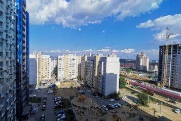 1-комн. квартира, 35 кв.м. на 2 человека, улица 8-й Воздушной Армии, 10А, Волгоград - Фотография 3