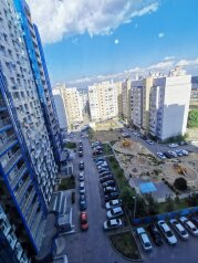 1-комн. квартира, 35 кв.м. на 2 человека, улица 8-й Воздушной Армии, 10А, Волгоград - Фотография 4