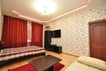 1-комн. квартира, 40 кв.м. на 4 человека, Большая Серпуховская улица, 34к4, Москва - Фотография 1