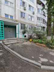 2-комн. квартира, 56 кв.м. на 5 человек, улица Константина Симонова, 20, Волгоград - Фотография 4