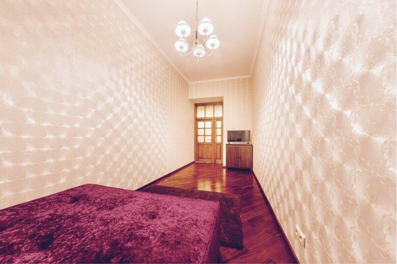 4-комн. квартира, 110 кв.м. на 7 человек, Невский проспект, 168, Санкт-Петербург - Фотография 3