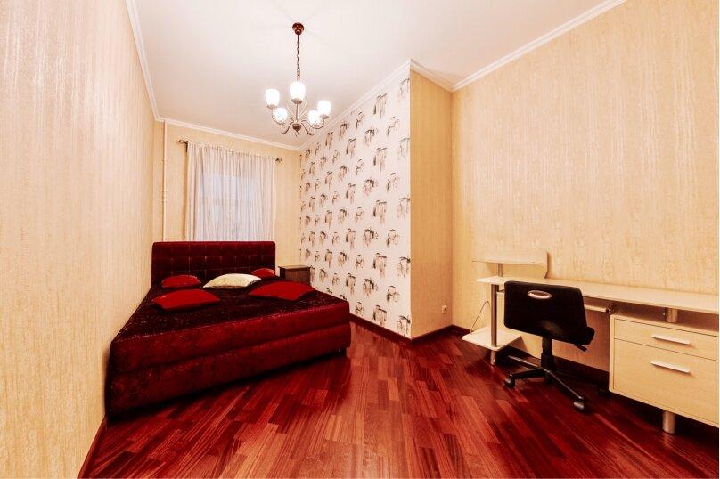 4-комн. квартира, 110 кв.м. на 7 человек, Невский проспект, 168, Санкт-Петербург - Фотография 5