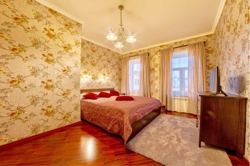 4-комн. квартира, 110 кв.м. на 7 человек, Невский проспект, 168, Санкт-Петербург - Фотография 6