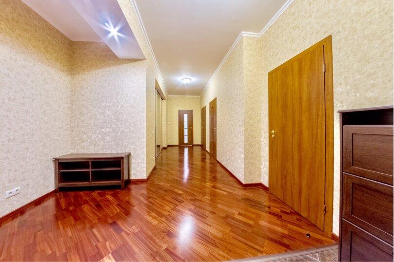4-комн. квартира, 110 кв.м. на 7 человек, Невский проспект, 168, Санкт-Петербург - Фотография 7