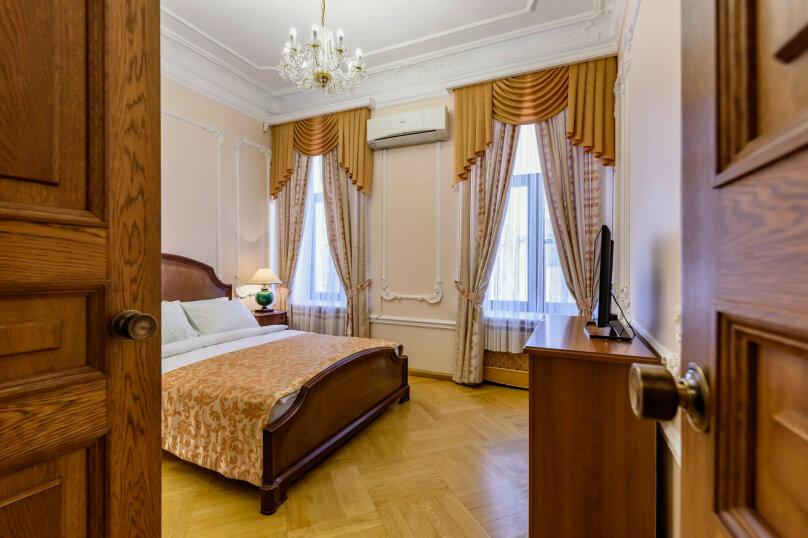 2-комн. квартира, 65 кв.м. на 4 человека, Итальянская улица, 29, метро Фрунзенская, Санкт-Петербург - Фотография 5