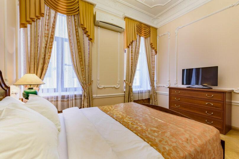 2-комн. квартира, 65 кв.м. на 4 человека, Итальянская улица, 29, метро Фрунзенская, Санкт-Петербург - Фотография 7