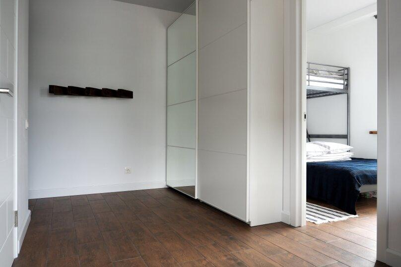 2-комн. квартира, 39 кв.м. на 5 человек, Переселенческая улица, 12, Эстосадок, Красная Поляна - Фотография 12