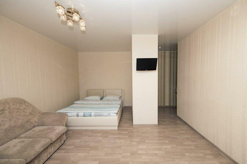 1-комн. квартира, 40 кв.м. на 3 человека, Зосимовская улица, 83, Вологда - Фотография 3