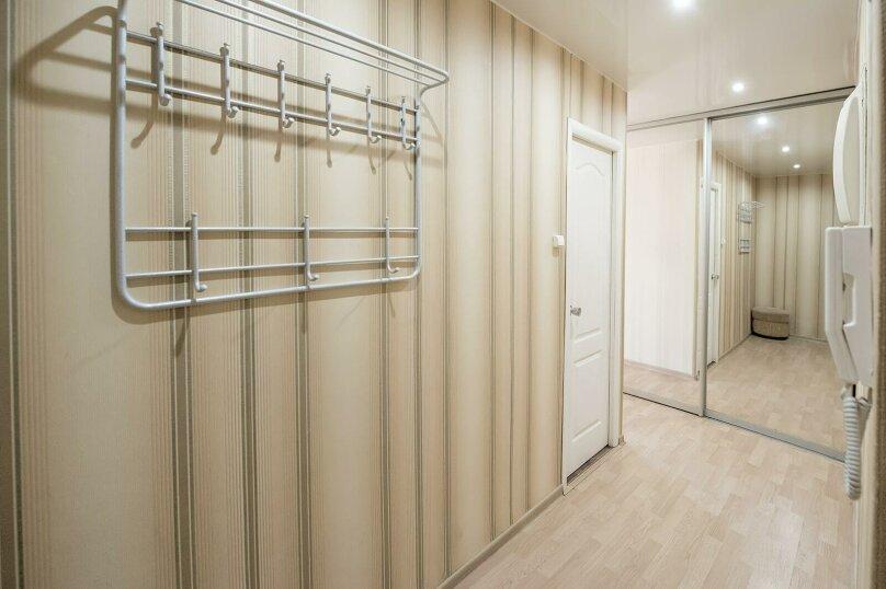 1-комн. квартира, 40 кв.м. на 3 человека, Зосимовская улица, 83, Вологда - Фотография 19