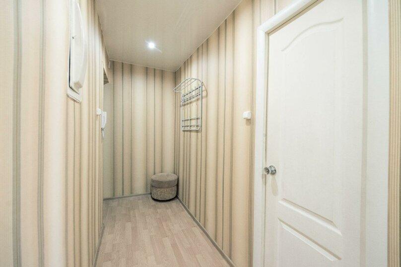 1-комн. квартира, 40 кв.м. на 3 человека, Зосимовская улица, 83, Вологда - Фотография 20