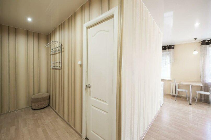 1-комн. квартира, 40 кв.м. на 3 человека, Зосимовская улица, 83, Вологда - Фотография 21