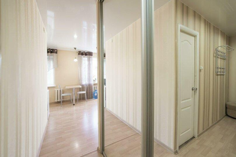 1-комн. квартира, 40 кв.м. на 3 человека, Зосимовская улица, 83, Вологда - Фотография 22