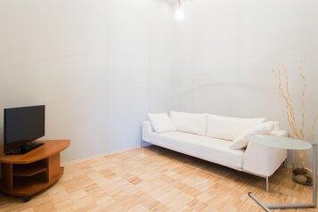 2-комн. квартира, 68 кв.м. на 5 человек, Английская набережная, 20, Санкт-Петербург - Фотография 3