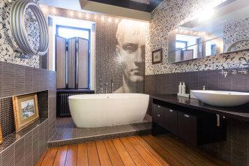 2-комн. квартира, 70 кв.м. на 4 человека, площадь Островского, 5, Санкт-Петербург - Фотография 1