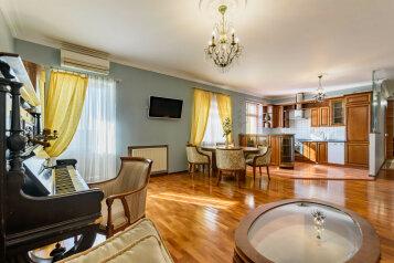 3-комн. квартира, 120 кв.м. на 7 человек, улица Маяковского, 14, Центральный район, Санкт-Петербург - Фотография 1