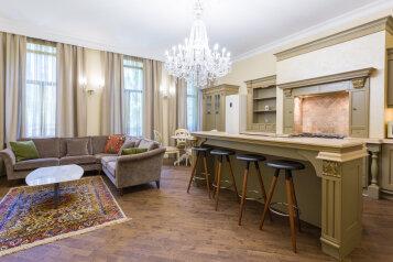 3-комн. квартира, 130 кв.м. на 4 человека, Литейный проспект, 46, Центральный район, Санкт-Петербург - Фотография 1
