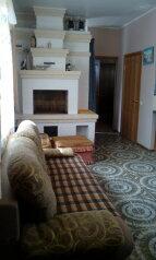 Дом с печью и баней и беседкой, 120 кв.м. на 10 человек, 3 спальни, Осташковский район, д.Неприе , 51, Осташков - Фотография 4