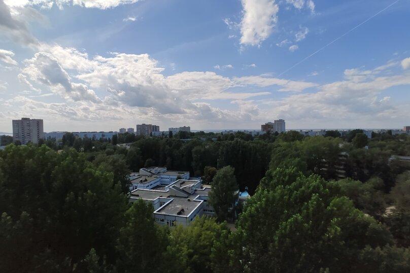 1-комн. квартира, 30 кв.м. на 3 человека, Революционная улица, 56, Тольятти - Фотография 4