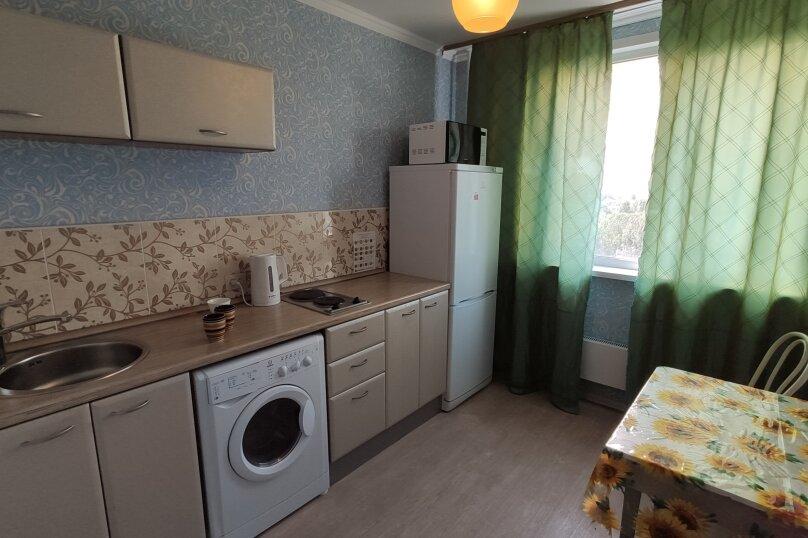 1-комн. квартира, 30 кв.м. на 3 человека, Революционная улица, 56, Тольятти - Фотография 5