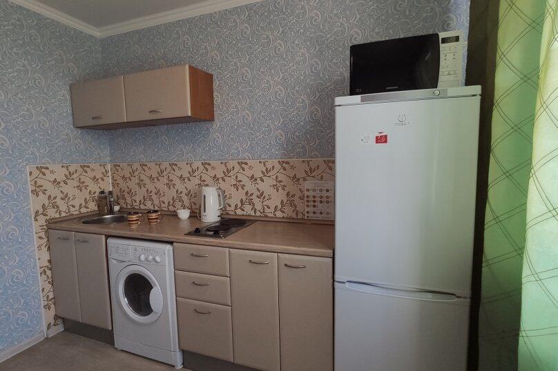 1-комн. квартира, 30 кв.м. на 3 человека, Революционная улица, 56, Тольятти - Фотография 6