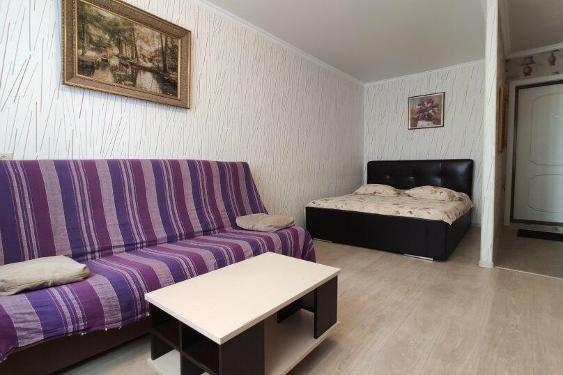 1-комн. квартира, 30 кв.м. на 3 человека, Революционная улица, 56, Тольятти - Фотография 8