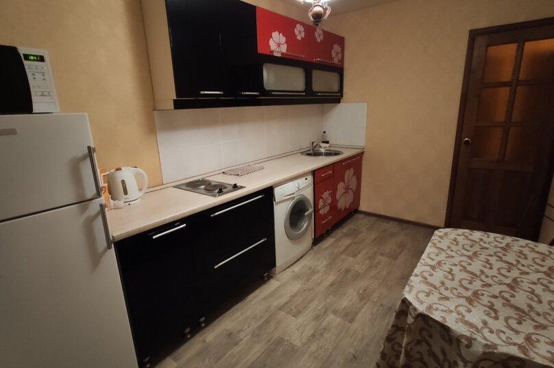1-комн. квартира, 42 кв.м. на 1 человек, улица Автостроителей, 5, Тольятти - Фотография 8