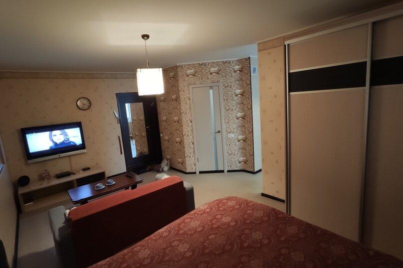 1-комн. квартира, 33 кв.м. на 1 человек, бульвар Гая, 25, Тольятти - Фотография 6
