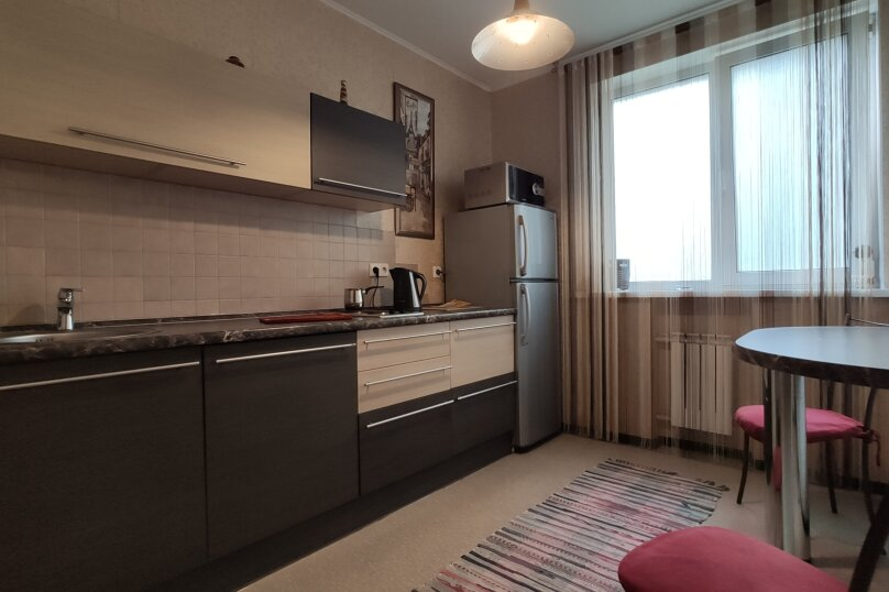 1-комн. квартира, 33 кв.м. на 1 человек, бульвар Гая, 25, Тольятти - Фотография 10