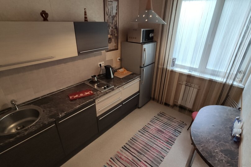 1-комн. квартира, 33 кв.м. на 1 человек, бульвар Гая, 25, Тольятти - Фотография 11