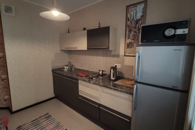 1-комн. квартира, 33 кв.м. на 1 человек, бульвар Гая, 25, Тольятти - Фотография 13