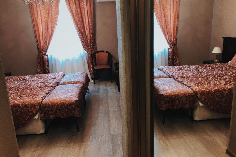 """Отель """"АКВАМАРИН"""", деревня Подрезово, Прибрежная улица на 23 номера - Фотография 41"""