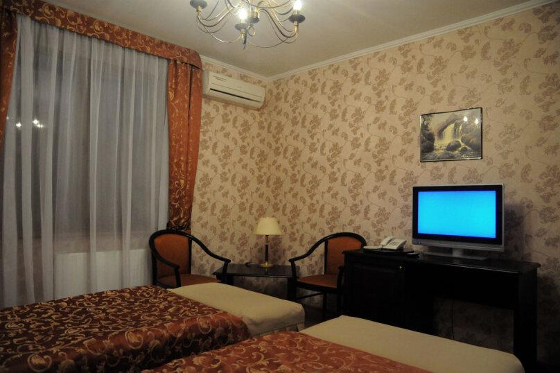 """Отель """"АКВАМАРИН"""", деревня Подрезово, Прибрежная улица на 23 номера - Фотография 42"""