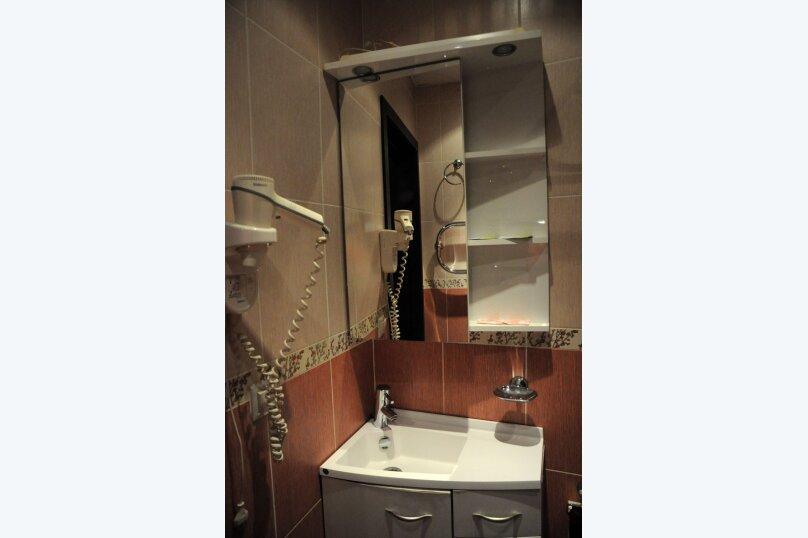 """Отель """"АКВАМАРИН"""", деревня Подрезово, Прибрежная улица на 23 номера - Фотография 44"""