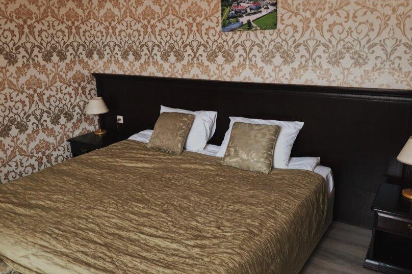 """Отель """"АКВАМАРИН"""", деревня Подрезово, Прибрежная улица на 23 номера - Фотография 37"""