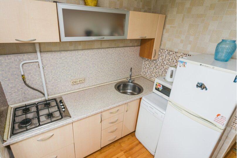 2-комн. квартира на 5 человек, улица Трёхгорный Вал, 1, Москва - Фотография 5