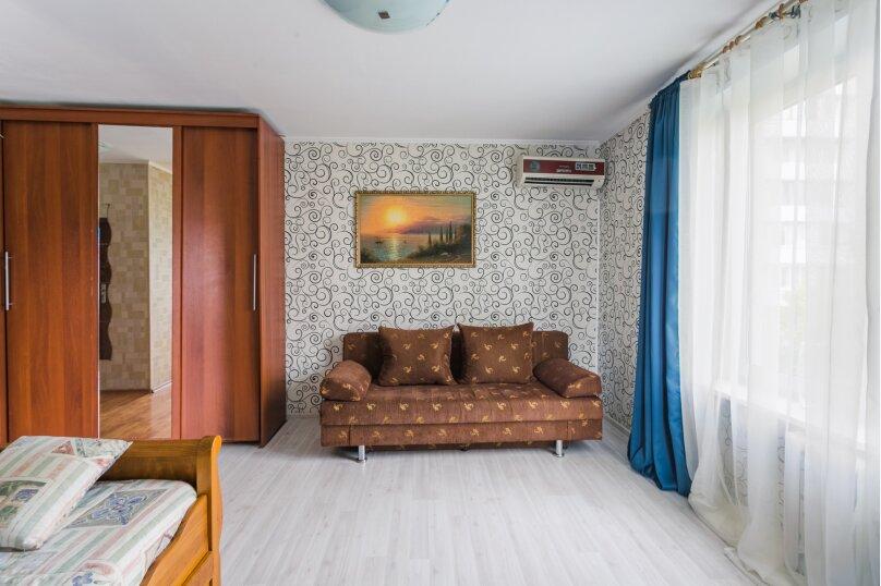 2-комн. квартира на 5 человек, улица Трёхгорный Вал, 1, Москва - Фотография 8