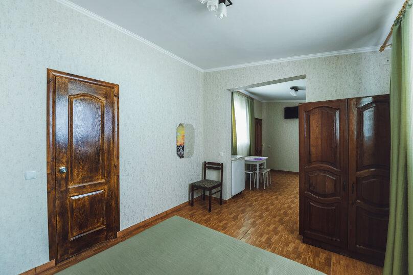 """Частный дом """"Восточный уголок"""", Заречная улица, 16А на 5 комнат - Фотография 107"""