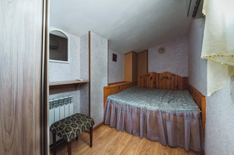 """Частный дом """"Восточный уголок"""", Заречная улица, 16А на 5 комнат - Фотография 50"""