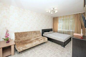 1-комн. квартира, 32 кв.м. на 4 человека, Галкинская улица, 46, Вологда - Фотография 1