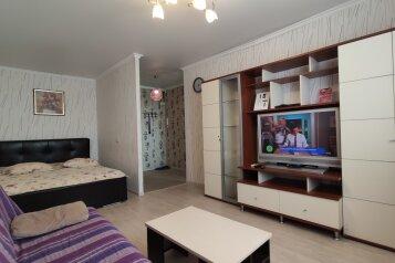 1-комн. квартира, 30 кв.м. на 3 человека, Революционная улица, 56, Тольятти - Фотография 1