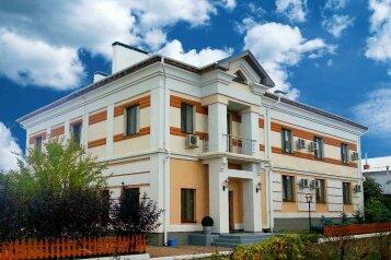 """Отель """"АКВАМАРИН"""", деревня Подрезово, Прибрежная улица на 23 номера - Фотография 1"""
