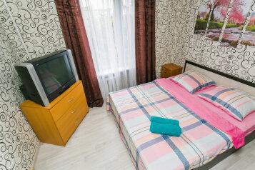 2-комн. квартира на 5 человек, улица Трёхгорный Вал, 1, Москва - Фотография 1