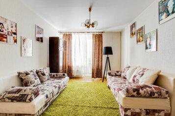 2-комн. квартира, 52 кв.м. на 6 человек, Нижегородская улица, 70к2, Москва - Фотография 1