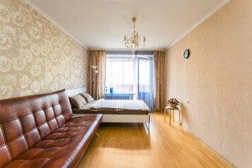 2-комн. квартира, 40 кв.м. на 6 человек, улица Седова, 7к2, Москва - Фотография 1