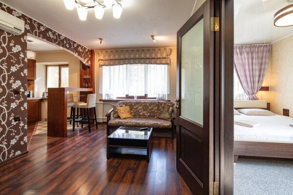 2-комн. квартира, 42 кв.м. на 6 человек, улица Новороссийской Республики, 31/33, Новороссийск - Фотография 1