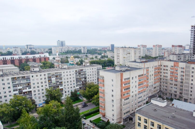 1-комн. квартира, 51 кв.м. на 3 человека, улица Пушкина, 109, Пермь - Фотография 8
