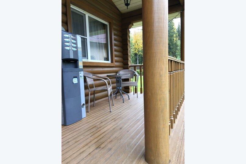 Дом, 64 кв.м. на 5 человек, 2 спальни, Лоцманская улица, 2А, Выборг - Фотография 11