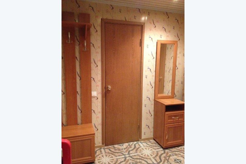 Уютный дом с камином, 120 кв.м. на 10 человек, 2 спальни, деревня Хиттолово, Приозёрная улица, 42, Санкт-Петербург - Фотография 2