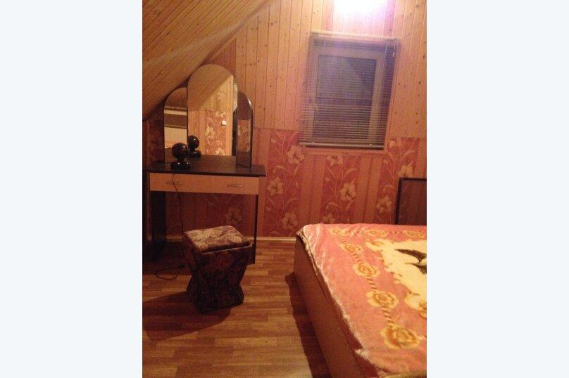 Уютный дом с камином, 120 кв.м. на 10 человек, 2 спальни, деревня Хиттолово, Приозёрная улица, 42, Санкт-Петербург - Фотография 8