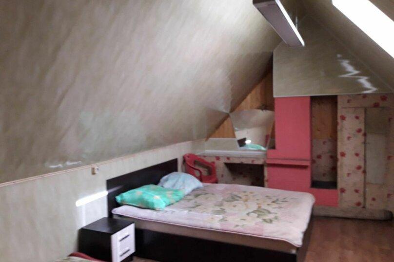Уютный дом с камином, 120 кв.м. на 10 человек, 2 спальни, деревня Хиттолово, Приозёрная улица, 42, Санкт-Петербург - Фотография 9